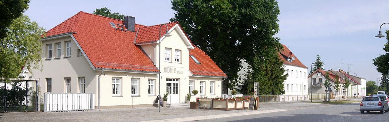 Landhaus Treptow