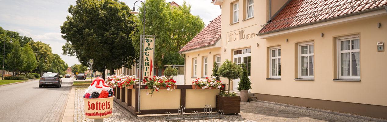 Landhaus Treptow Letschin 5